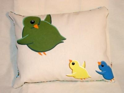 Ebird_pillow