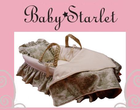 Babystarleteditorial
